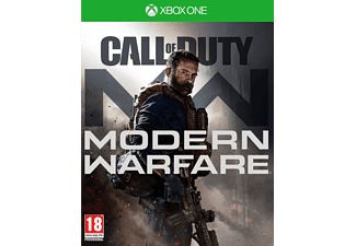 Call Of Duty: Modern Warfare FR Xbox One