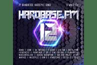 VARIOUS - HardBase.FM Vol. 12 [CD]
