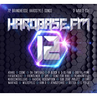 VARIOUS - HardBase.FM Vol. 12 [CD]