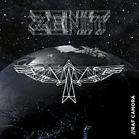 RAF Camora - ZENIT (GATEFOLD) [Vinyl]