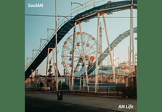 Soul Am - AM Life  - (Vinyl)