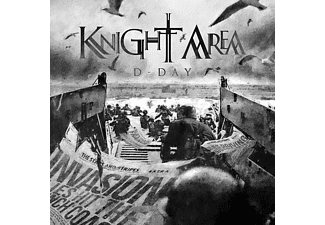 Knight Area - D-DAY  - (CD)