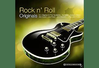VARIOUS - Rock n'Roll Originals  - (CD)