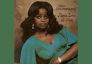 Nana Love - DISCO (DIGI)  - (CD)