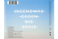 Wincent Weiss - Irgendwas gegen die Stille [CD]