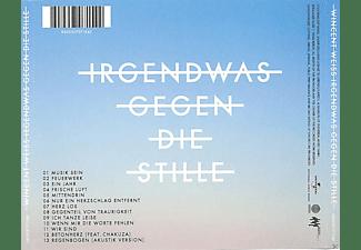 Wincent Weiss - Irgendwas gegen die Stille  - (CD)