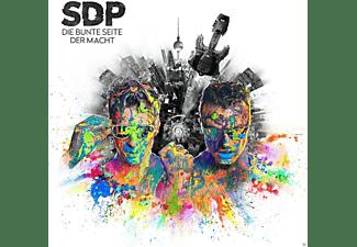 SDP - Die bunte Seite der Macht (Premium Edition)  - (CD + DVD Video)