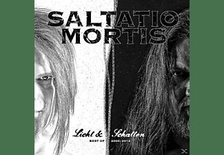 Saltatio Mortis - Licht Und Schatten Best Of-2000-2014 [CD]