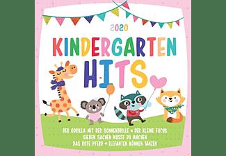 VARIOUS - Kindergarten Hits 2020  - (CD)