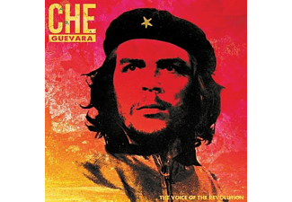Che Guevara - The Voice Of The  - (Vinyl)