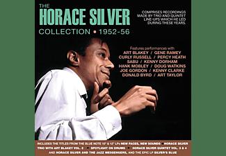 Horace Silver - HORACE SILVER..(BOX SET)  - (CD)