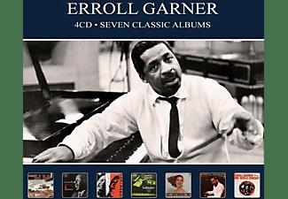 Erroll Garner - SEVEN CLASSIC ALBUMS  - (CD)