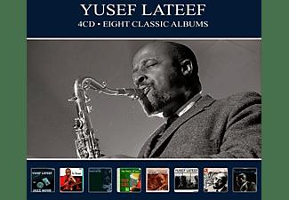 Yusef Lateef - EIGHT CLASSIC (DIGI)  - (CD)