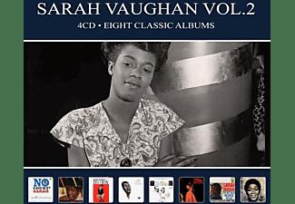 Sarah Vaughan - EIGHT CLASSIC (DIGI)  - (CD)