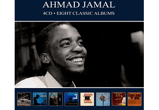 Ahmad Jamal - EIGHT CLASSIC (DIGI)  - (CD)