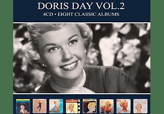 Doris Day - EIGHT CLASSIC (DIGI)  - (CD)