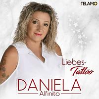 Daniela Alfinito - Liebes-Tattoo [CD]