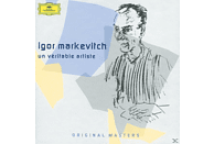 O.D.C.Lamoureux, Igor Markevitch - UN VERITABLE ARTISTE [CD]