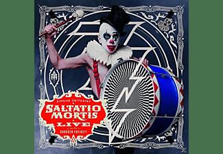 Saltatio Mortis - Zirkus Zeitgeist-Live Aus Der Großen Freiheit  - (CD)