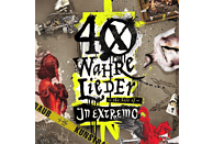 In Extremo - 40 Wahre Lieder-The Best Of [CD]