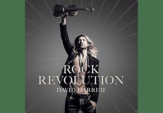 David Garrett - Rock Revolution  - (CD + DVD Video)