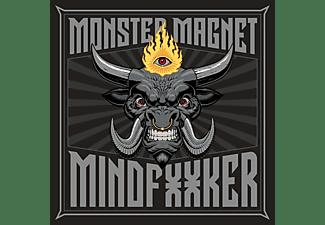 Monster Magnet - Mindfucker  - (CD)