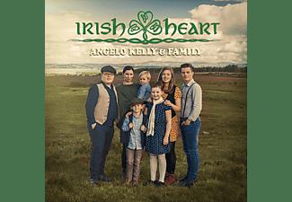 Angelo Kelly & Family - Irish Heart (Deluxe Edition)  - (CD)
