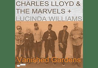 Charles Lloyd, The Marvels, Lucinda Williams - Vanished Gardens  - (CD)