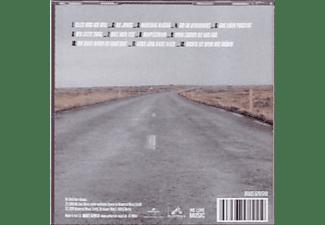 Brenner - Brenner  - (CD)