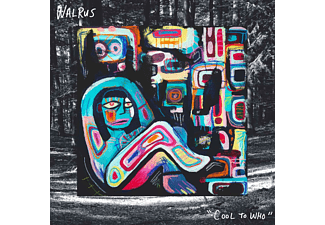 Walrus - COOL TO WHO  - (CD)