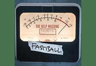 Fastball - HELP MACHINE -DIGI-  - (CD)