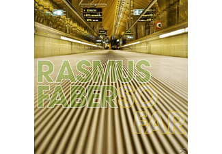 Rasmus Faber - SO FAR  - (CD)