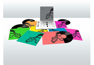 VARIOUS - FACTORY RECORDS: COMMUNICATION  - (Vinyl)