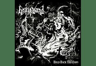 Graveyard (spain) - Hold Back The Dawn (Black Vinyl)  - (Vinyl)