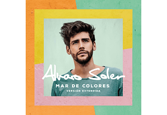 Alvaro Soler - Mar De Colores (Version Extendida)  - (Vinyl)