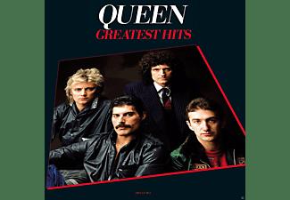 Queen - Greatest Hits (Remastered 2011) (2LP) [Vinyl]