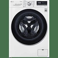 LG ELECTRONICS F4WV409S1  Waschmaschine (9 kg, 1400 U/Min., D)
