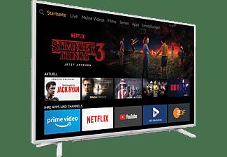 GRUNDIG 32 GFW 6060 FIRE TV EDITION LED TV (Flat, 32 Zoll / 80 cm, Full-HD, SMART TV, Fire TV Experience)