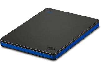 SEAGATE Game Drive PS4 2TB