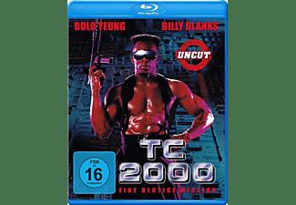 TC 2000 (Blu-ray) Blu-ray