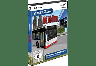 OMSI 2 Add-on Köln - [PC]