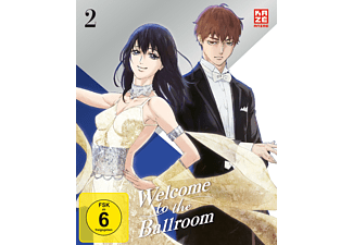Welcome to the Ballroom Blu-ray