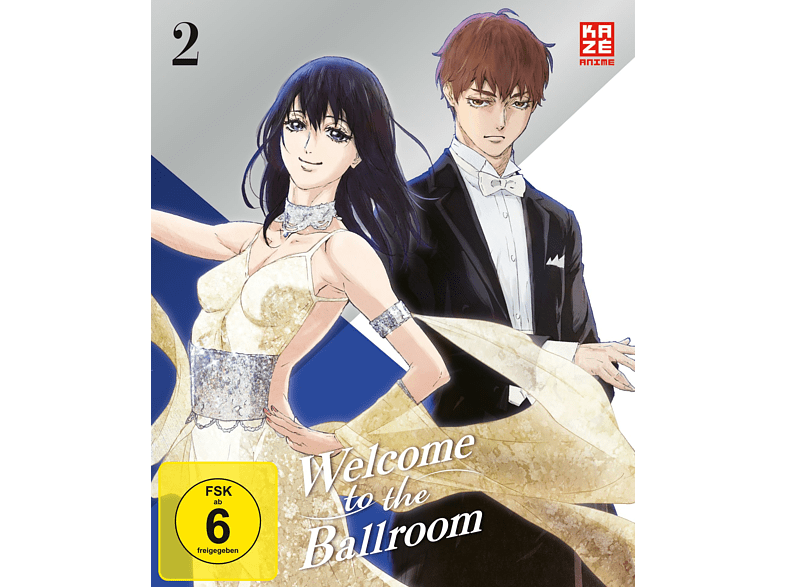 Welcome to the Ballroom – Box 2 [DVD]