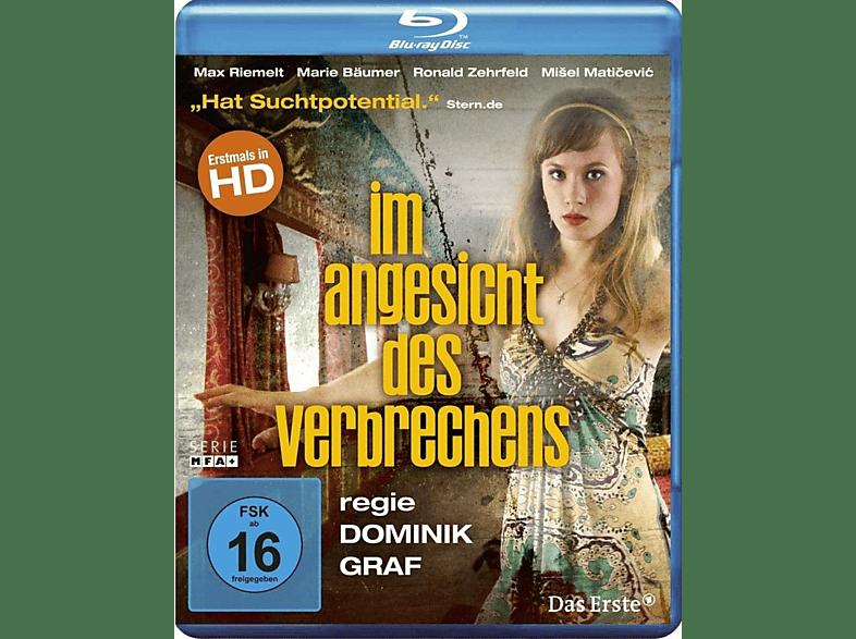 Im Angesicht des Verbrechens (2 Blu [Blu-ray]