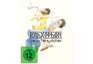 RahXephon - Collector's Box: Complete Edition (6 DVDs) - (Blu-ray)