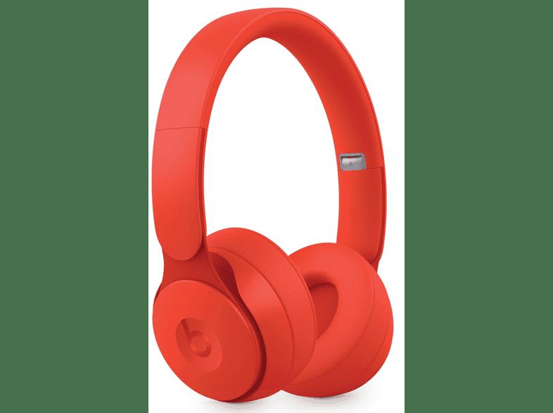 BEATS Casque audio sans fil Solo Pro Rouge