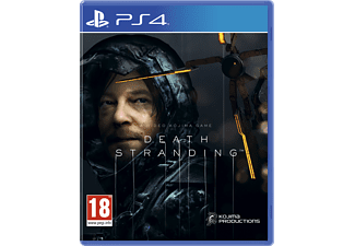 Death Stranding für PlayStation 4