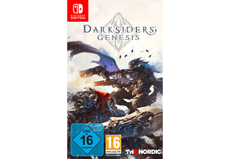 Darksiders Genesis - [Nintendo Switch]
