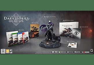 Darksiders Genesis Collectors Edition - [Nintendo Switch]
