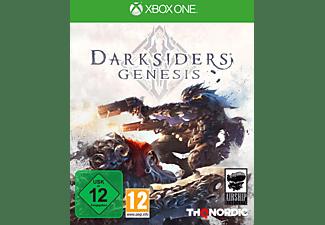 XBO DARKSIDERS GENESIS - [Xbox One]